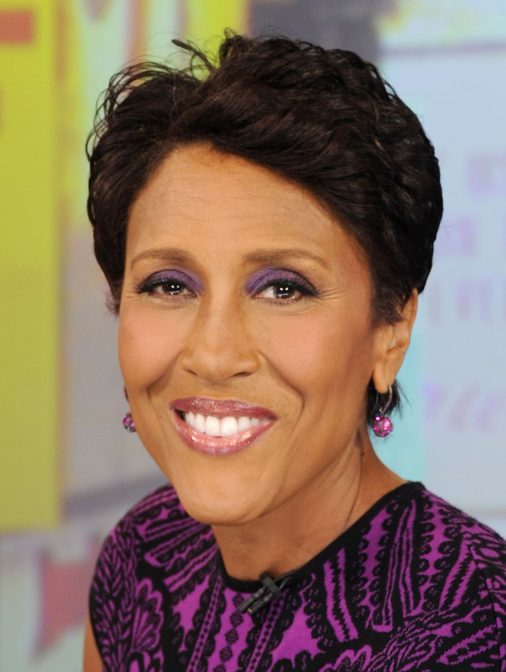 'GMA' co-anchor Robin Roberts to start medical leave next ...