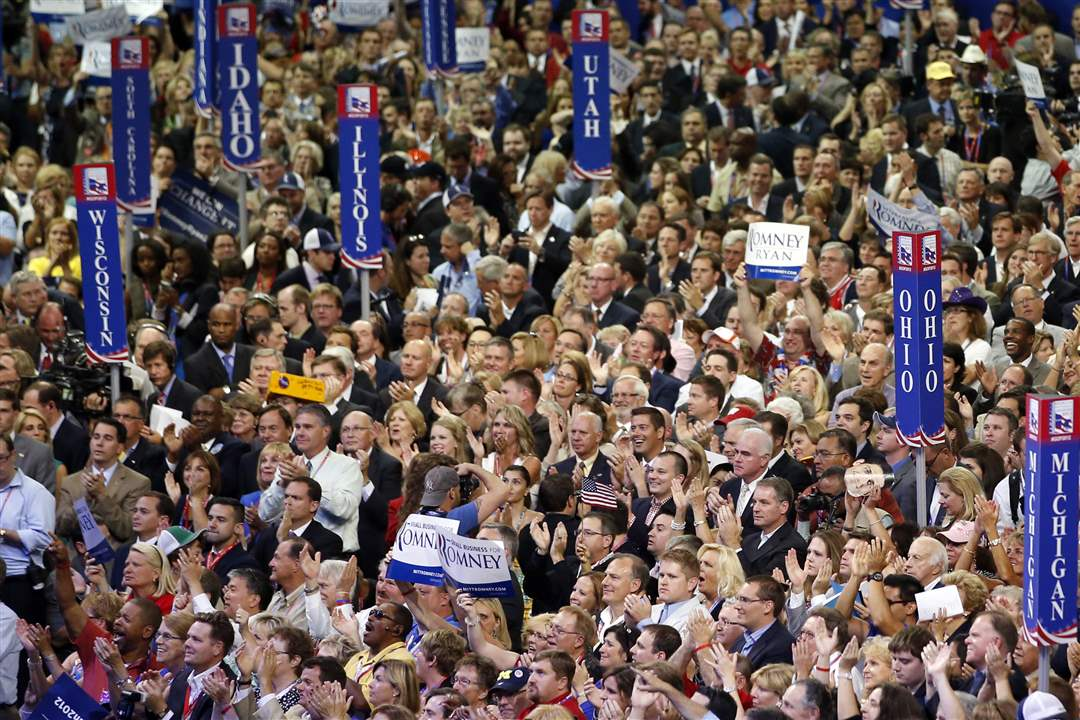 Republican-Convention-delegates-cheer