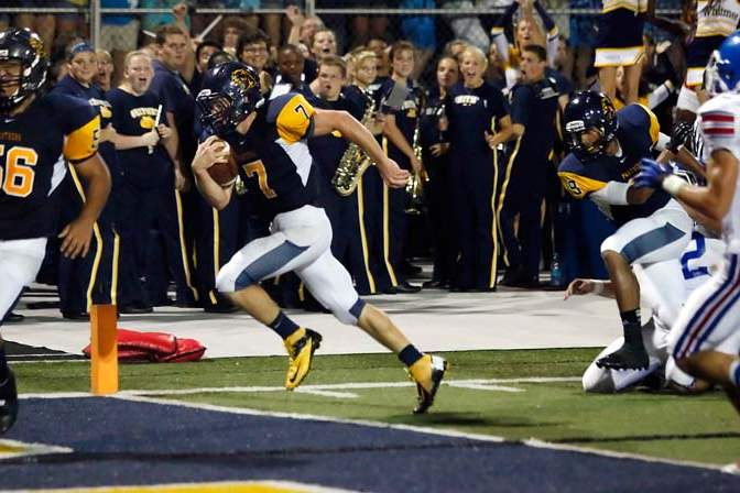 whitmer-holley-td-end-zone