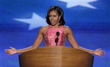 First-Lady-Michelle-Obama-addresses