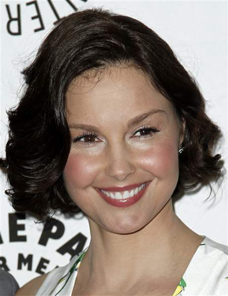 Actress-Ashley-Judd