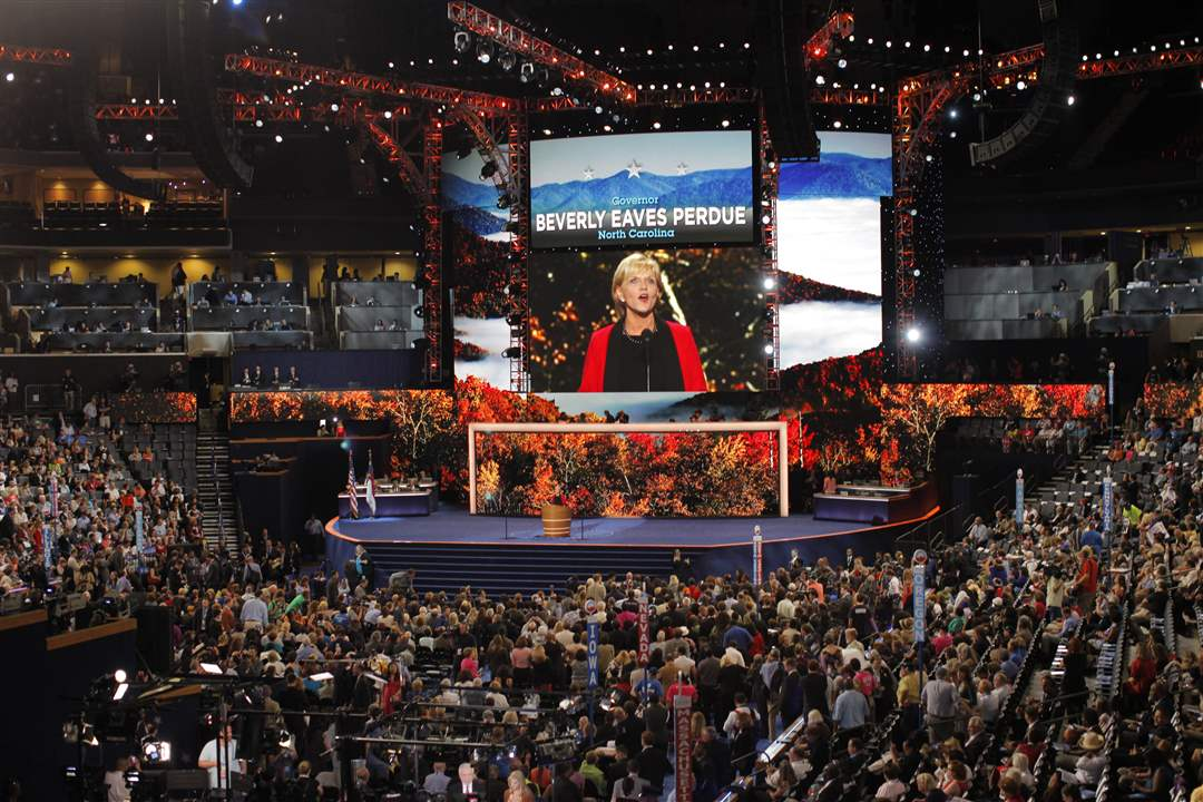 Democratic-Convention-Bev-Perdue