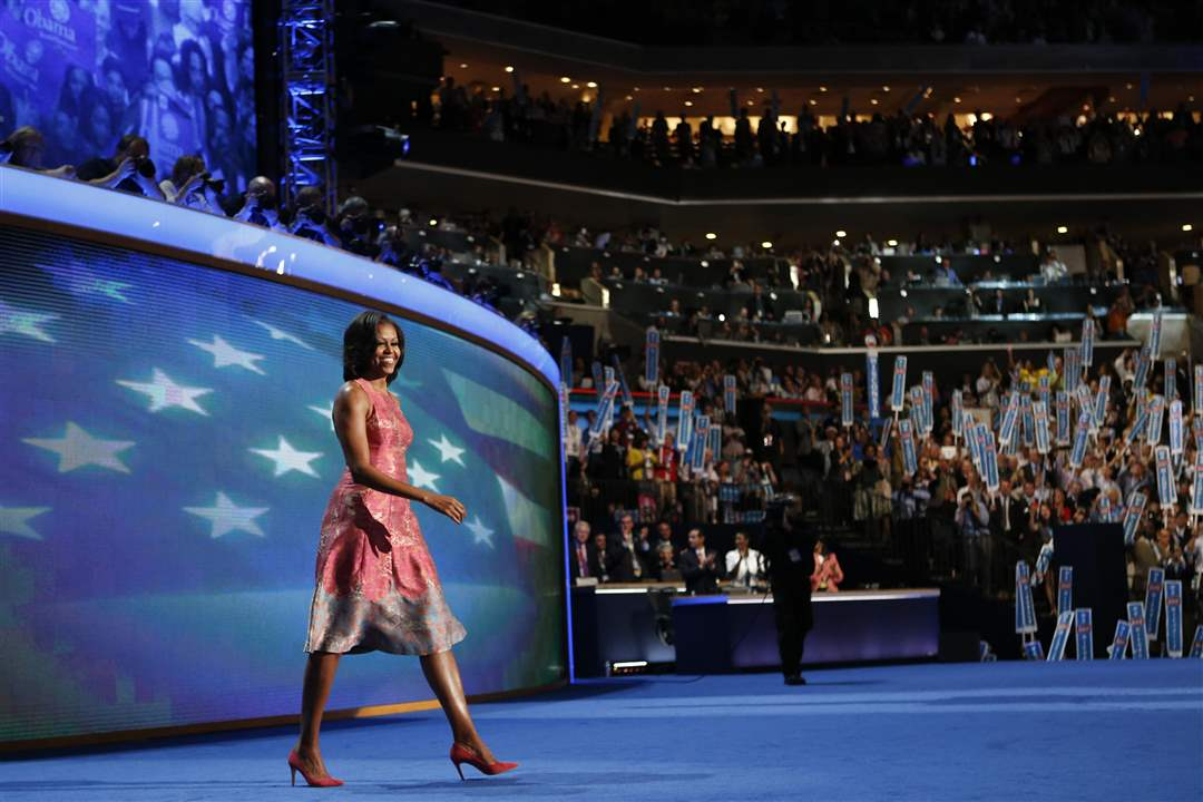 Democratic-Convention-Michelle-Obama-stage