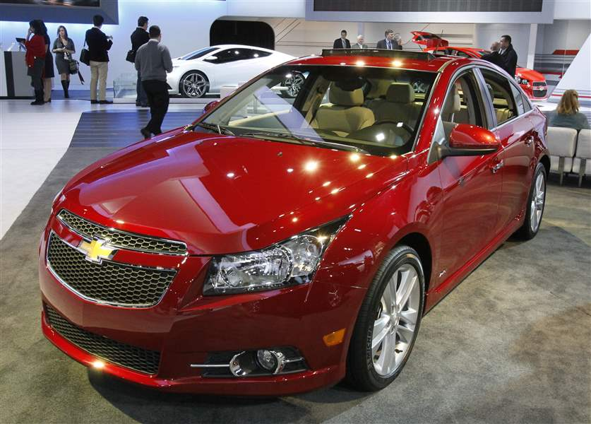 Sales-of-the-Chevrolet-Cruze-rose-19-percent