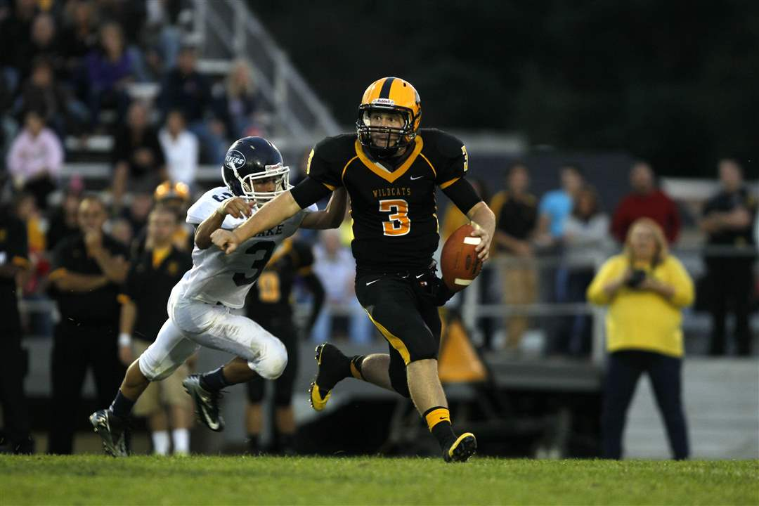 Kyle-Kremchek-QB-for-Northview-Wildcats-1