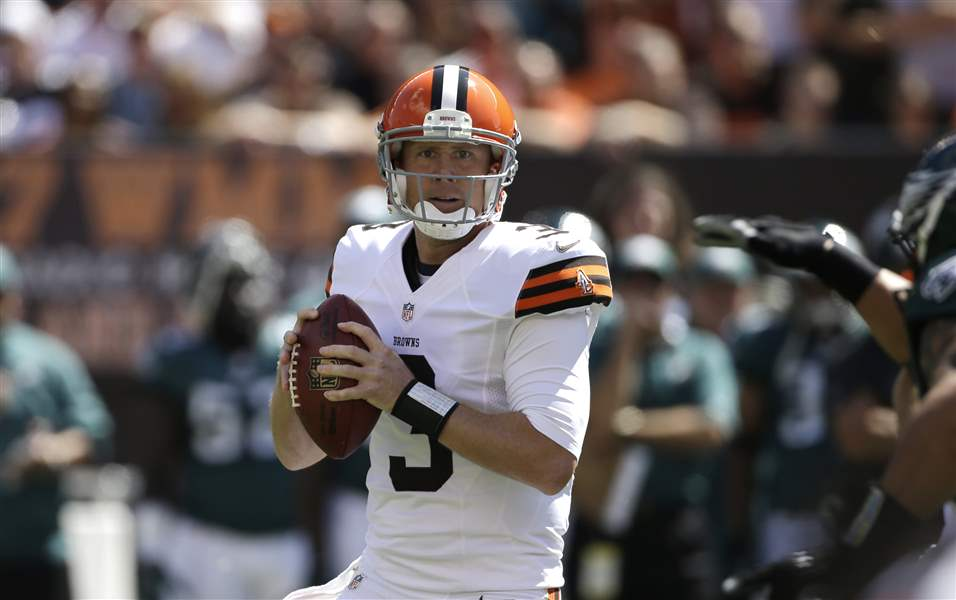Eagles-Browns-Weeden