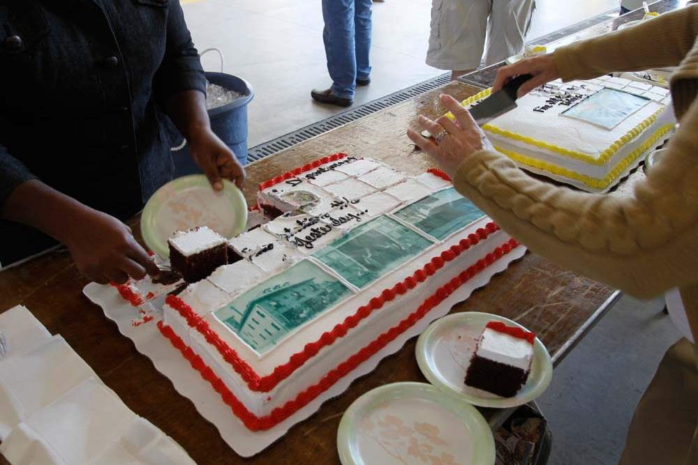 Cake-is-offered-up-during-a-9-11-Commemoration-Ceremony
