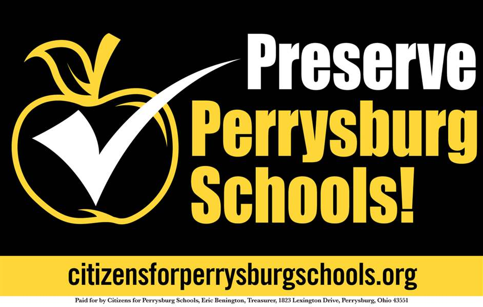 Perrysburg-levy-sign