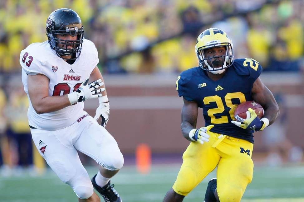 University-of-Michigan-player-Fitzgerald-Toussaint-2