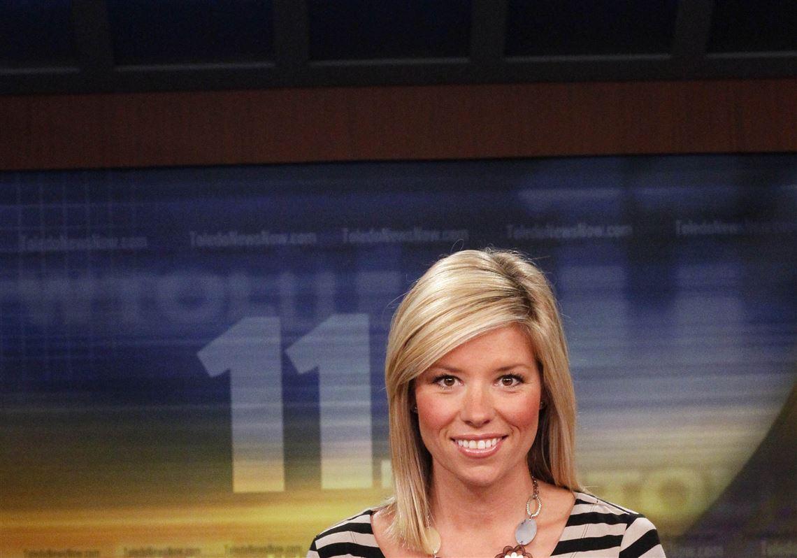 Stay Tuned: Melissa Andrews   Toledo Blade