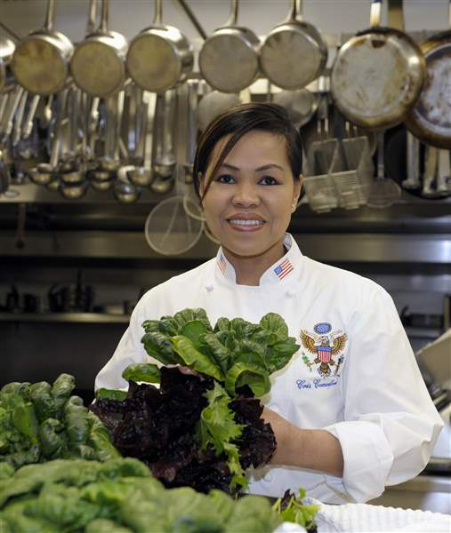 White-House-Chef-Cristeta-Comerford