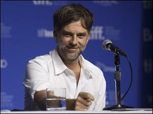 "Director Paul Thomas Anderson returned to the big screen with the much-anticipated release of ""The Master."""