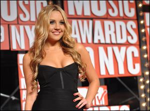 Amanda Bynes, 26, is the latest in a line of young celebrities facing legal troubles.