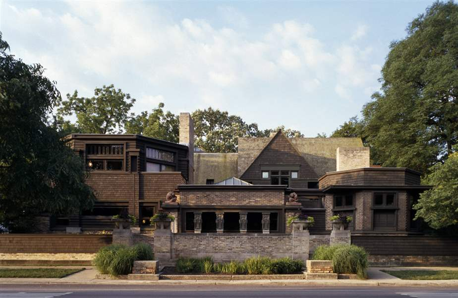 Travel-Trip-Oak-Park-Frank-Lloyd-Wright-5