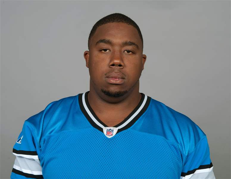 Lions-Fairley-Arrest-Football