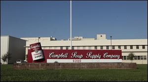 The closing of Campbell's oldest plant will affect about 700 people.