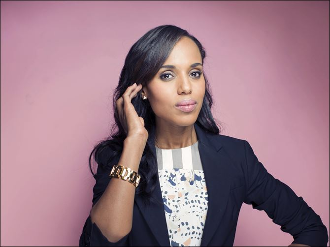 People Kerry Washington Kerry Washington.