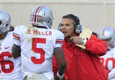 Ohio-St-Michigan-St-Football-Miller-Meyer