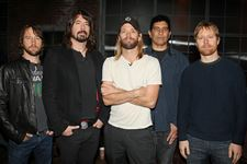 The-Foo-Fighters