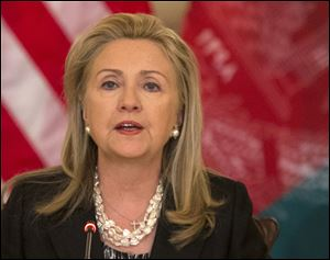 A panel appointed by Secretary of State Hillary Rodham Clinton is opening its inquiry into the attack on the U.S. consulate in Benghazi, Libya.