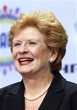 US-Senate-2012-Stabenow