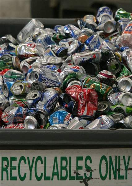 A-cart-filled-with-recycled-cans