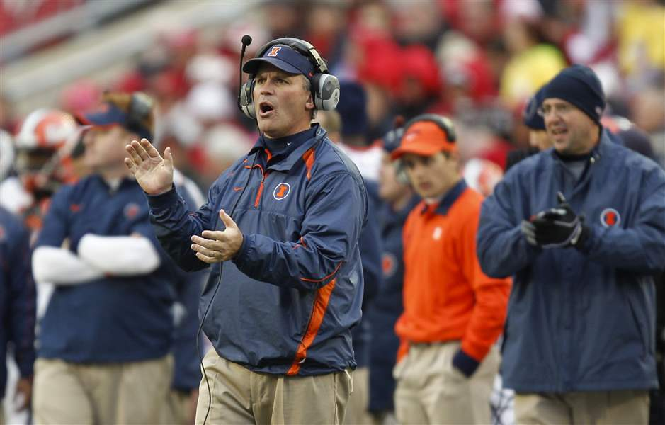 Illinois-Wisconsin-Football-Beckman