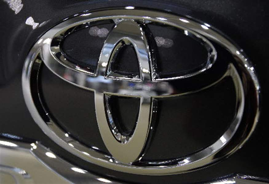 Toyota-recall-woes