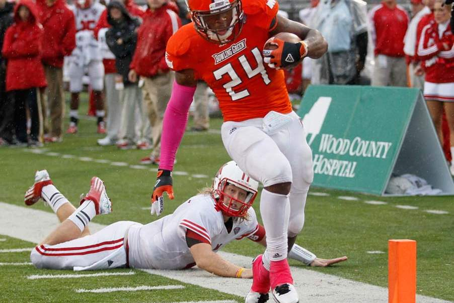 BGSU-Miami-interception-touchdown