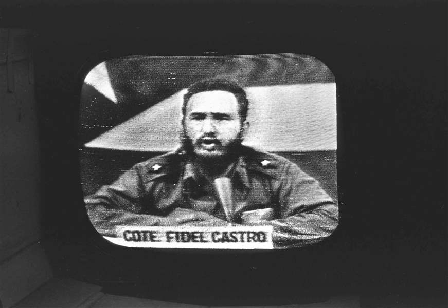 Cuban-Prime-Minister-Fidel-Castro-replies-to-President-Kennedy-s-naval-blockade