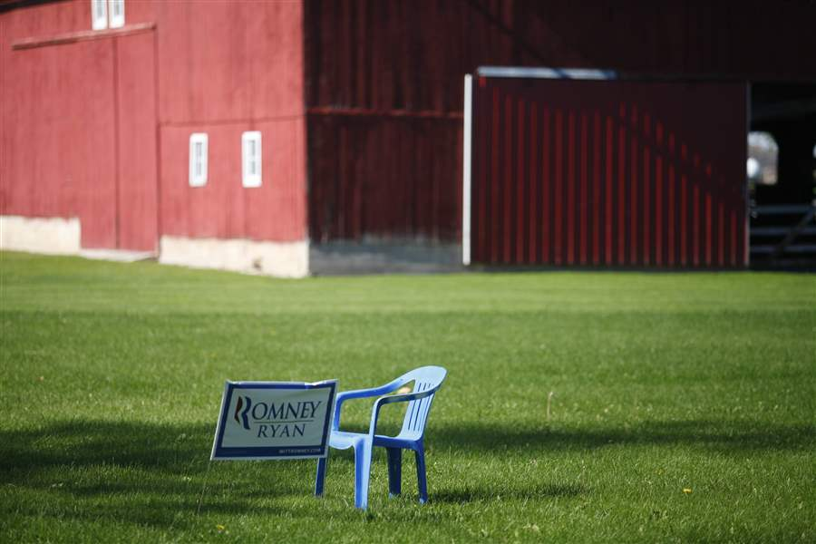 Pemberville-Romney-empty-chair