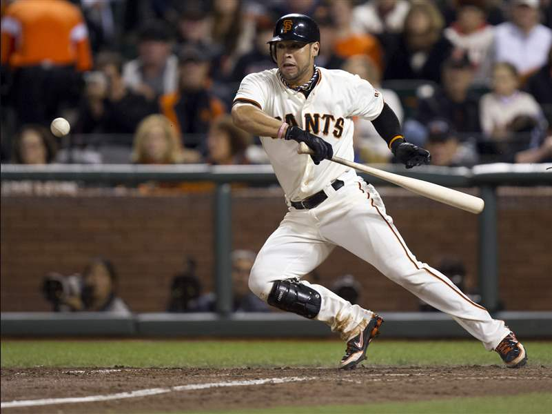 San-Francisco-Giants-right-fielder-Gregor-Blanco