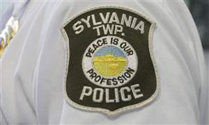 Sylvania-Township-Police-badge