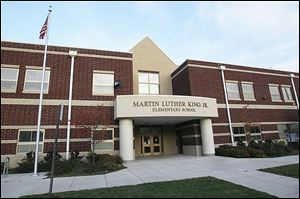 The Martin Luther King, Jr., Academy for Boys is one of two same-gender public schools  in Toledo. A third such school will open next academic year.