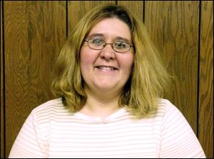 Christine Griffin, of Toledo, has been hired as the new police and fire dispatcher for Perrysburg Township.
