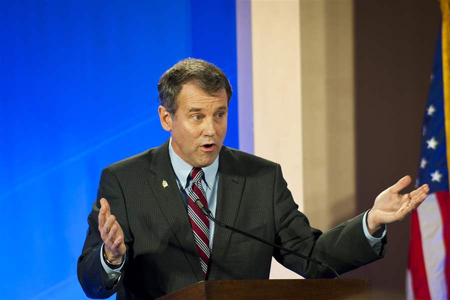 Sherrod-Brown-at-debate