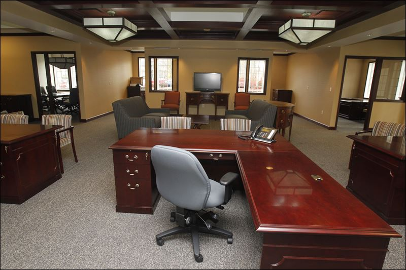 Waterford Bank To Open Branch In Perrysburg Toledo Blade