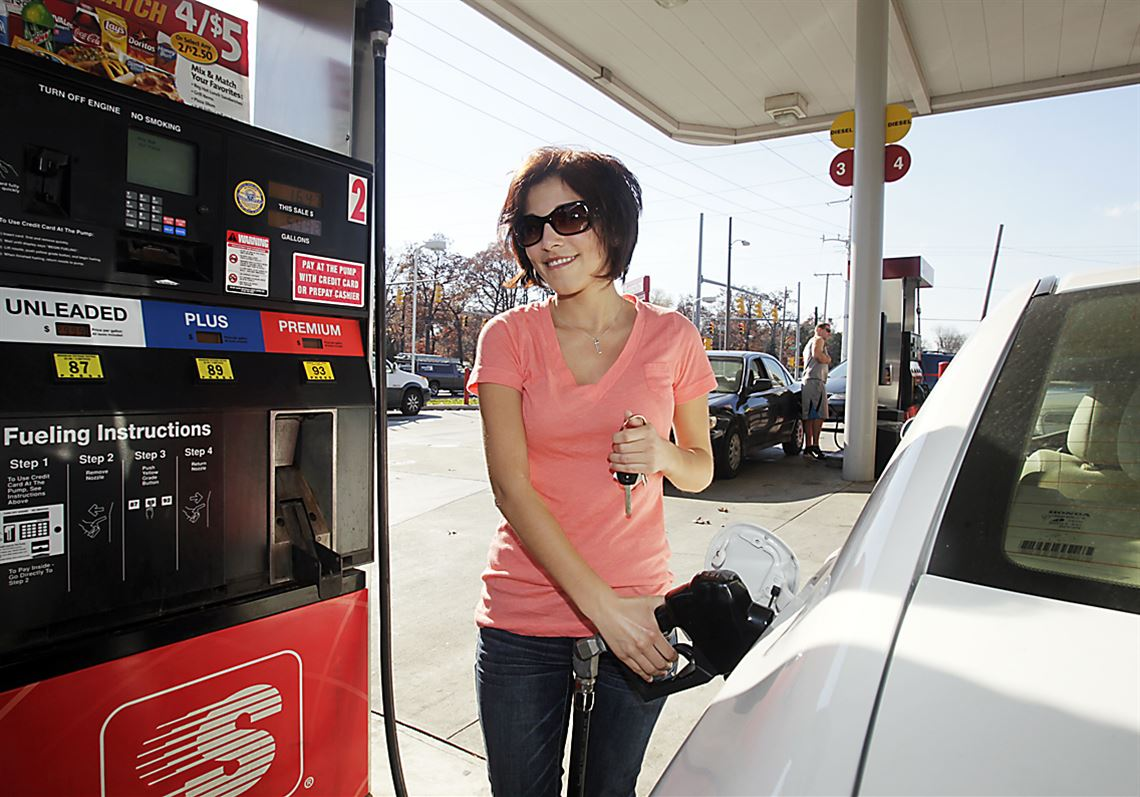 Toledo Gas Prices >> Local Gasoline Prices Dip But Skepticism At Pump Lingers