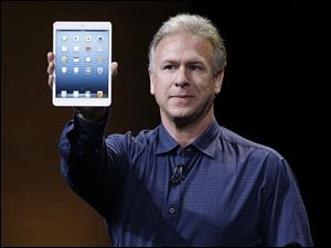 Apple's iPad Mini will bring a lot more excitement and a little more confusion to the holiday shopping season.