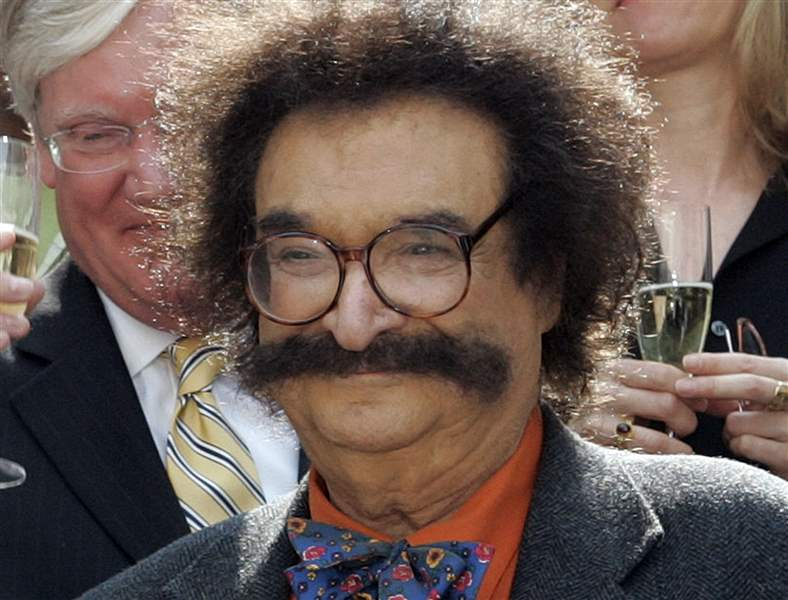 TV-Today-Gene-Shalit
