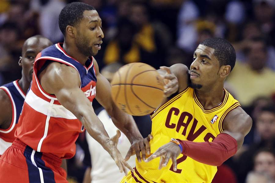 Wizards-Cavaliers-Basketball-Irving