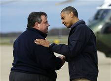 Obama-Superstorm-Gov-Chris-Christie