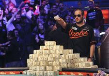 World-Series-of-Poker-Final-Table