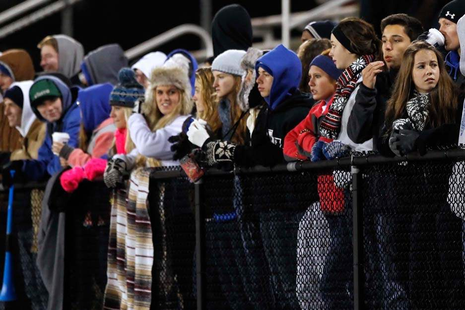 Southview-Anthony-Wayne-fans