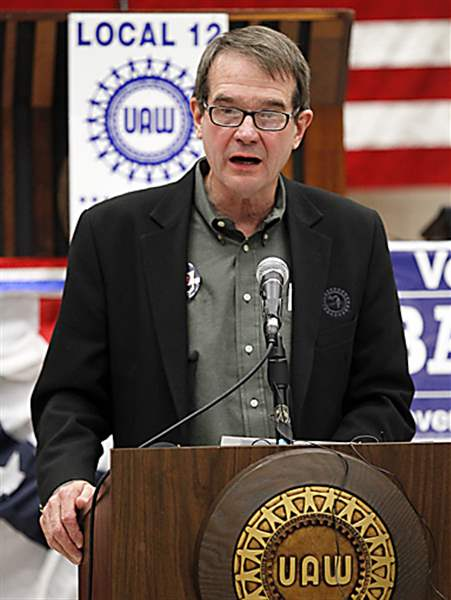 UAW-anti-Romney-event