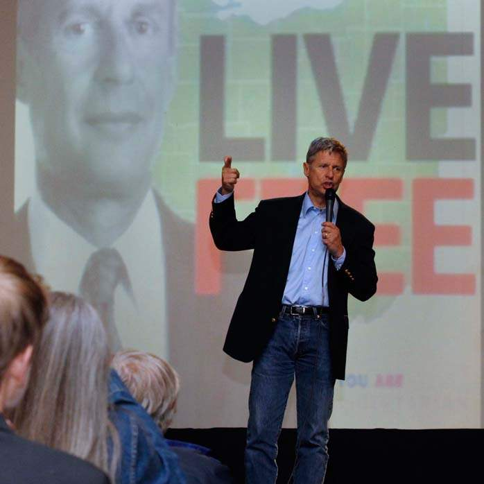 Libertarian-presidential-candidate-Gary-Johnson-speaks-at