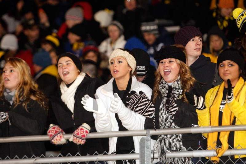 Perrysburg-fans-cheer-during