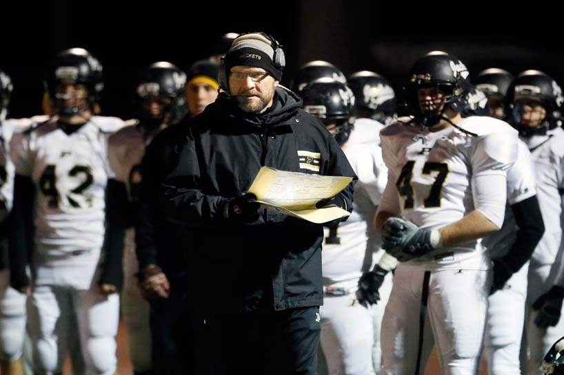 Perrysburg-head-coach-Matt-Kregel