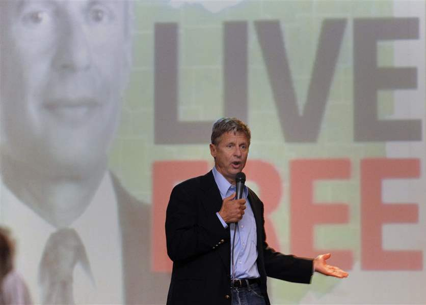 Libertarian-Gary-Johnson