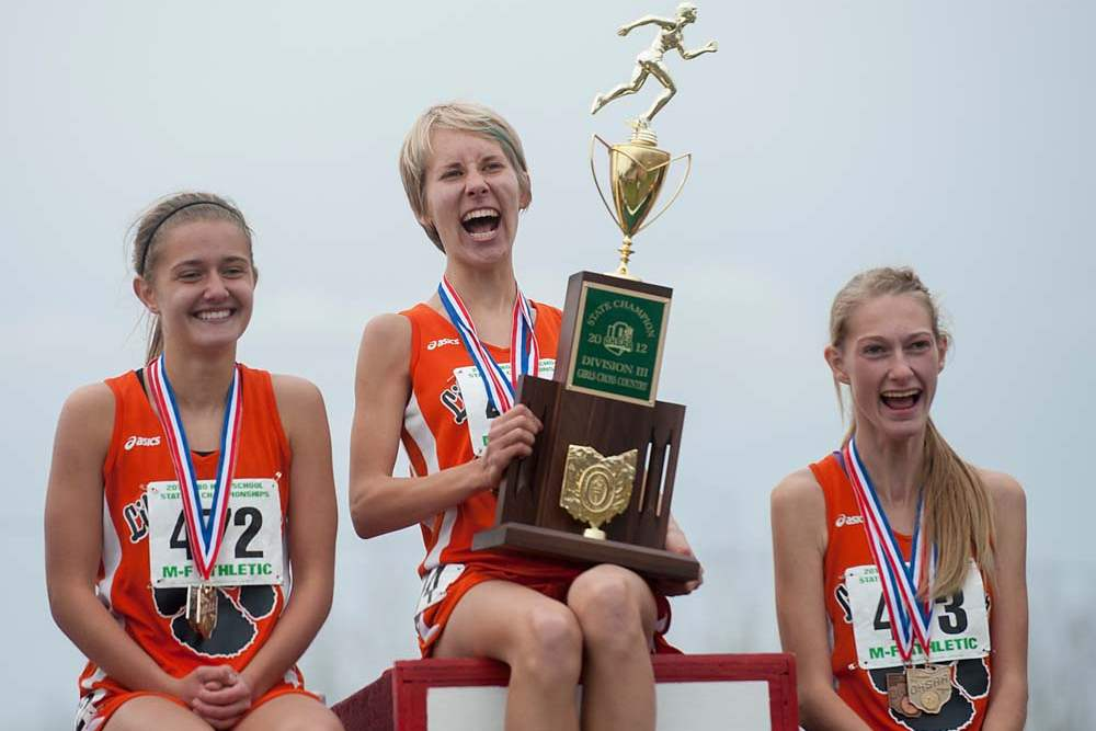 STATE-CROSS-COUNTRY-Liberty-Center-trophy
